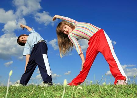 Những yếu tố khiến trẻ không thể cao lớn và khỏe mạnh