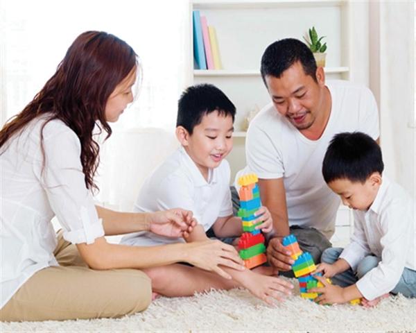 3 bí kíp dạy con kỷ luật từ nhỏ