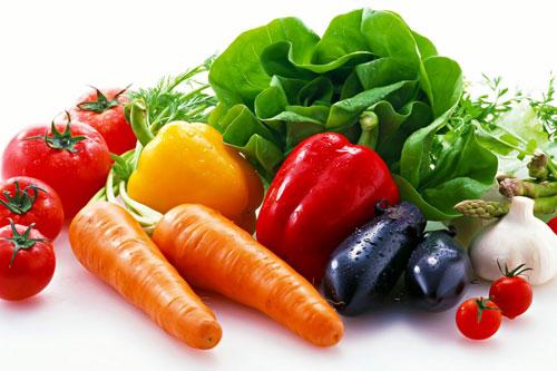 Các mẹo bảo quản rau củ quả