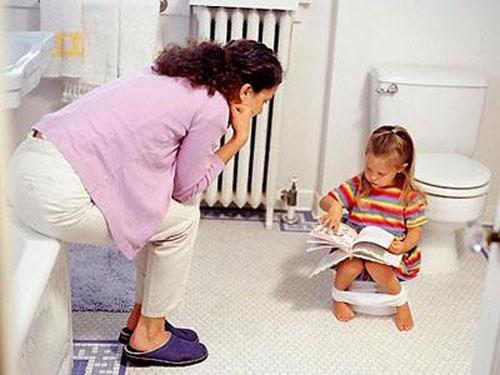 Cảnh giác với bệnh tiêu chảy thường gặp ở trẻ trong mùa hè