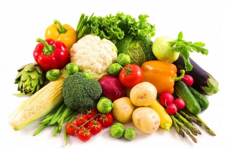 Nguyên nhân làm mất đi vitamin C trong rau
