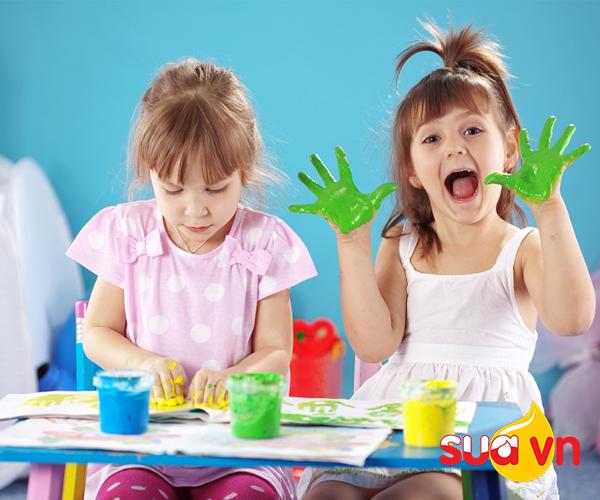 """Chuyên gia """"lý giải có lý"""" về phương pháp giáo dục sớm cho trẻ từ 0-6 tuổi"""