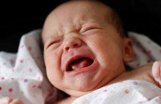 Bật mí cách trị trẻ sơ sinh khóc đêm cực đơn giản nhưng hiệu quả tức thì