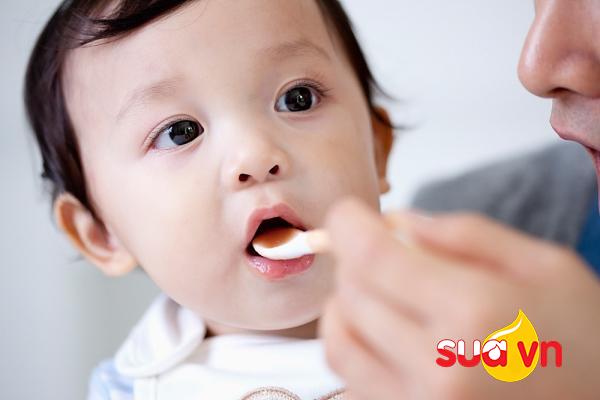 Bổ sung Vitamin D cho trẻ sơ sinh vào thời điểm này là thích hợp nhất