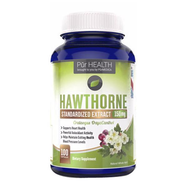 Viên HAWTHORNE miễn dịch và hấp thụ