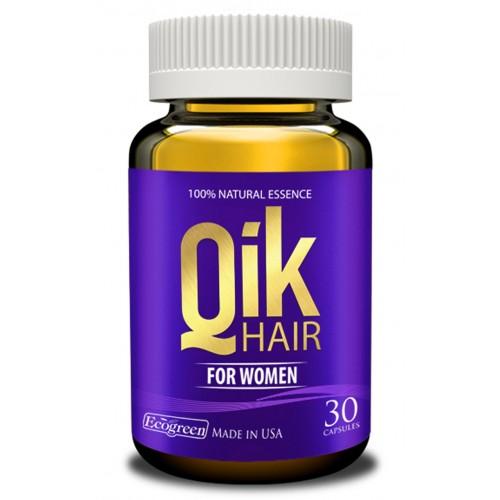 Viên QIK(FOR WOMEN) Kích thích mọc tóc