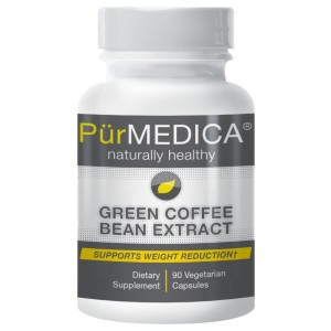 Viên GEEN COFFEE BEAN hổ trợ giảm cân và tim mạch